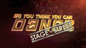 Benoit Swan Judge for season 12 of SYTYCD 2015